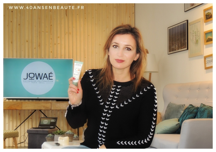 JOWAE-POP-UP-STORE- PARIS-40-ANS-EN-BEAUTE-KOREAN-BEAUTY-BELLE-A-40-ANS