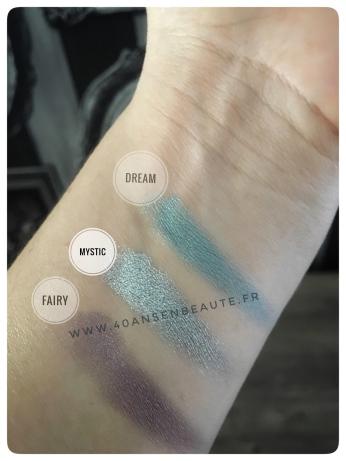 swatch-palette-tarte-cosmetics-make-believe-in-yoursel-blog-avis-français