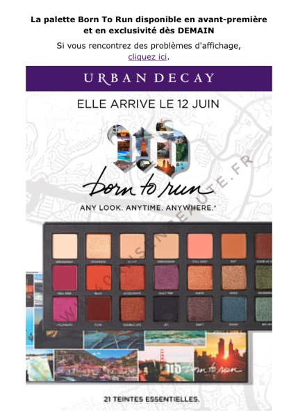NEWSLETTER-BORN-TO-RUN-URBAN-DECAY