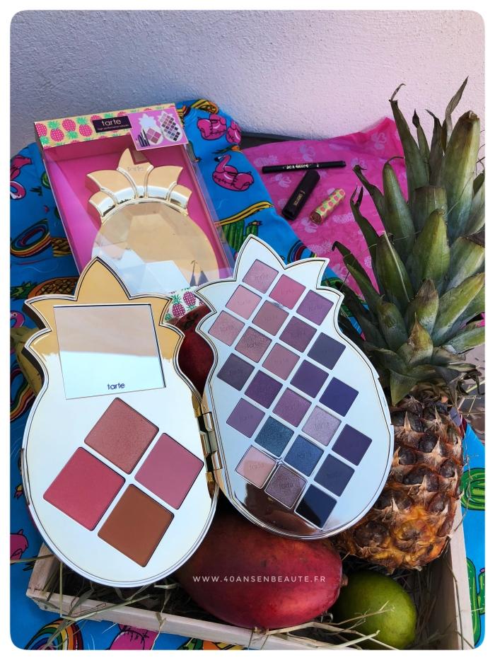 avis-palette-ananas-tarte-cosmetics