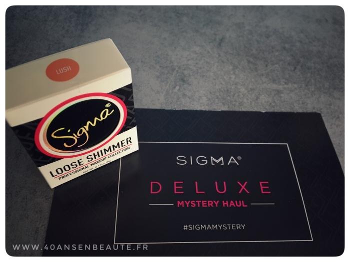 SIGMA-LOOSE-SHIMER-LUSH