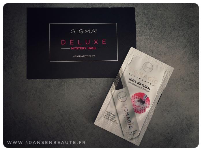 SIGMA-SIGMAGIC